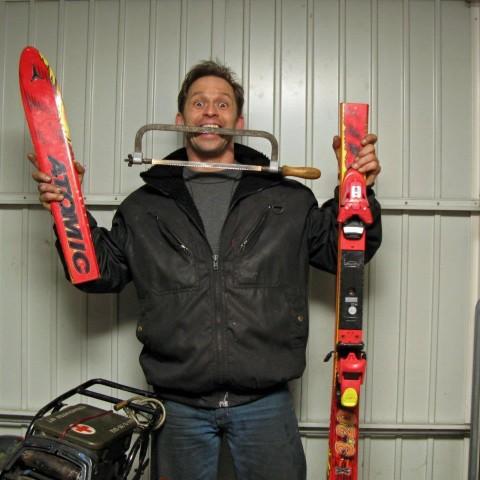 Eispassage_Ski_absaegen