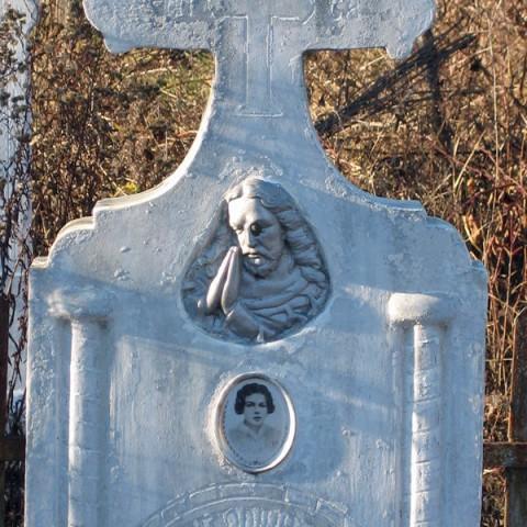 aufSpurensuche_Transsylvanien_Friedhof