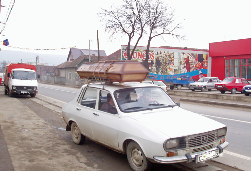 Abenteuer Transsylvanien