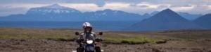 Motorradfamilie Kaitinnis