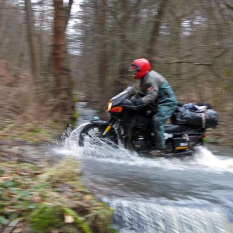 Tatratortour_Wasserweg