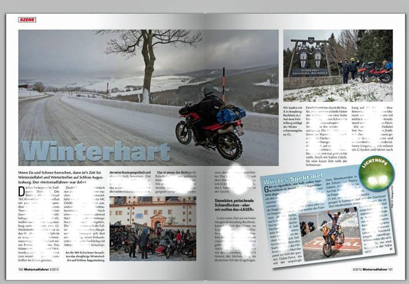 2012 Mrz Motorradfahrer Winterhart